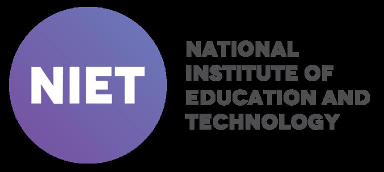 NIET_logo