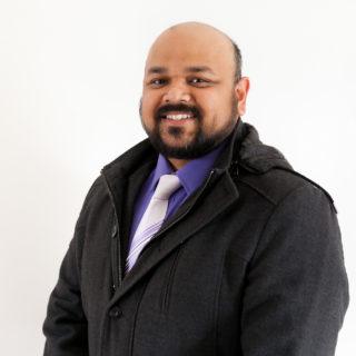 Nasif Imran Ahmed