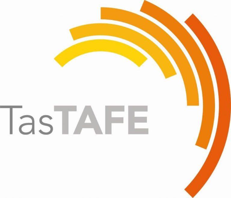 TasTAFE+Logo